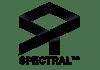 Logo Spectral TMS noir