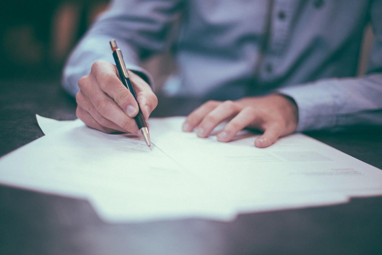 Parter Program Spectral TMS Signature conrtat -1
